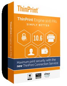 ThinPrint Engine
