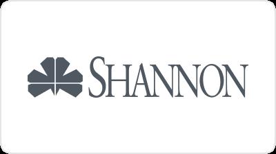 Customer Logo Shannon